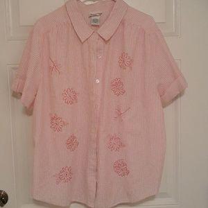 BonWorth shortsleve shirt